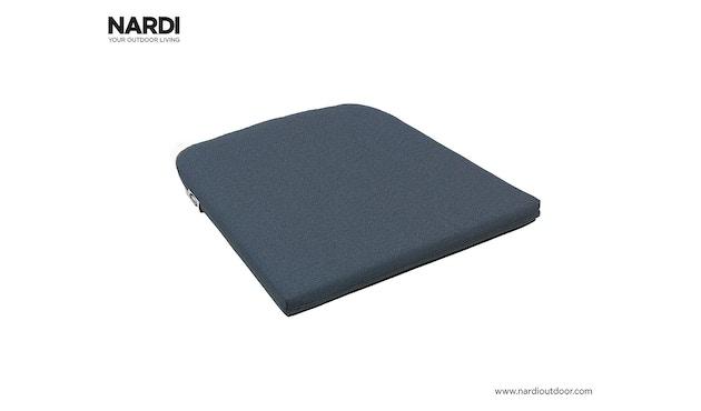 Nardi - Kissen Net - dunkelblau - 1
