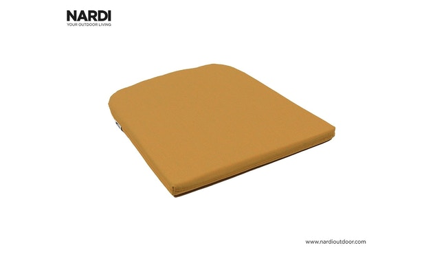 Nardi - Kissen Net - senf - 1