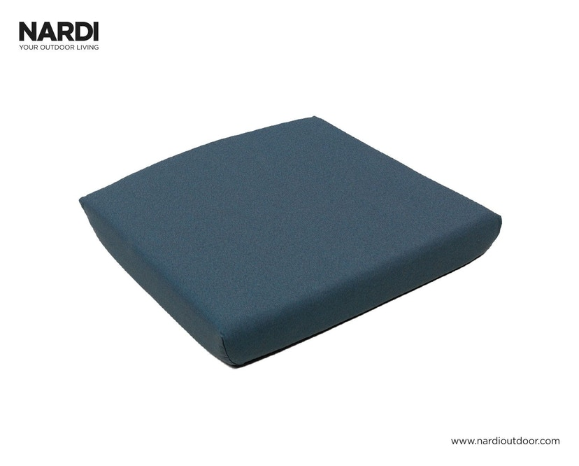 Nardi - Kissen Net Relax - dunkelblau - 1