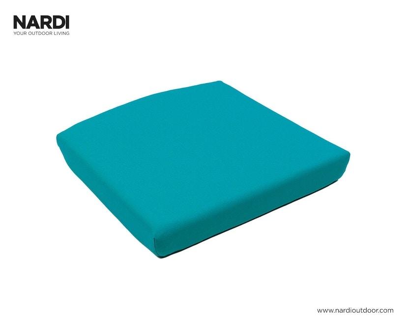 Nardi - Kissen Net Relax - türkis - 1