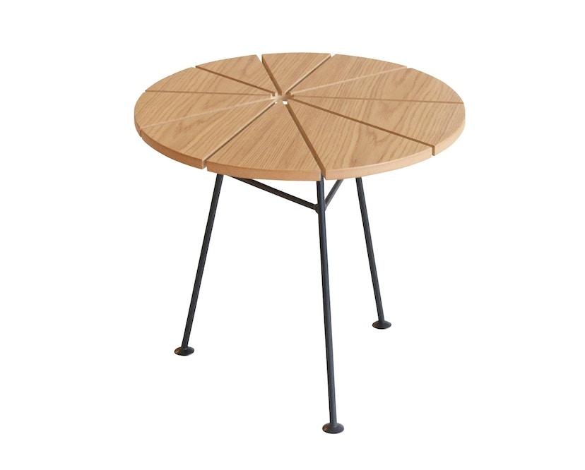 OK Design - Bam Bam Tisch - Natural Oak - Small n' tall - 1