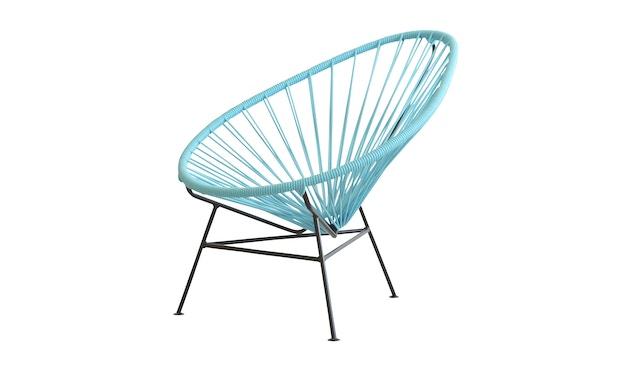 OK Design - Acapulco Stuhl - Light Blue - 1