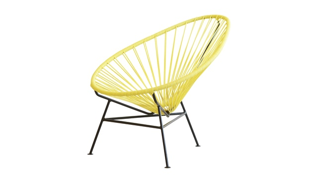 OK Design - Acapulco Stuhl - Yellow - 1