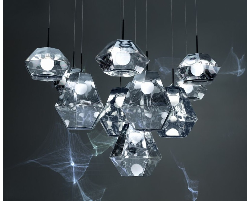 Tom Dixon - Cut Pendelleuchte - 2