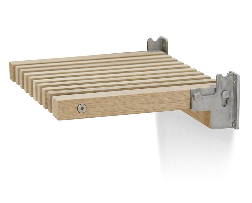 Skagerak - Cutter klapstoel - Eiken - 1