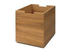 Cutter Box groß - Mit Rollen