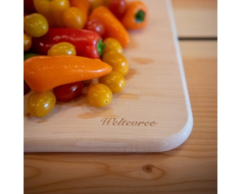 Weltevree - Cutting Board Servierbrett - 4