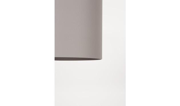 Frama - Cylinder Leuchte Grau - 7