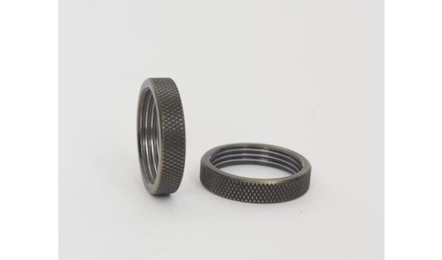 Frama - Cylinder Leuchte Grau - 8