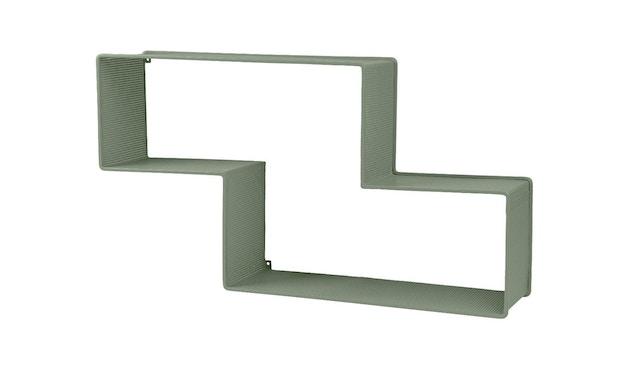 Gubi - Dedal Wandregal - dusty green - 1