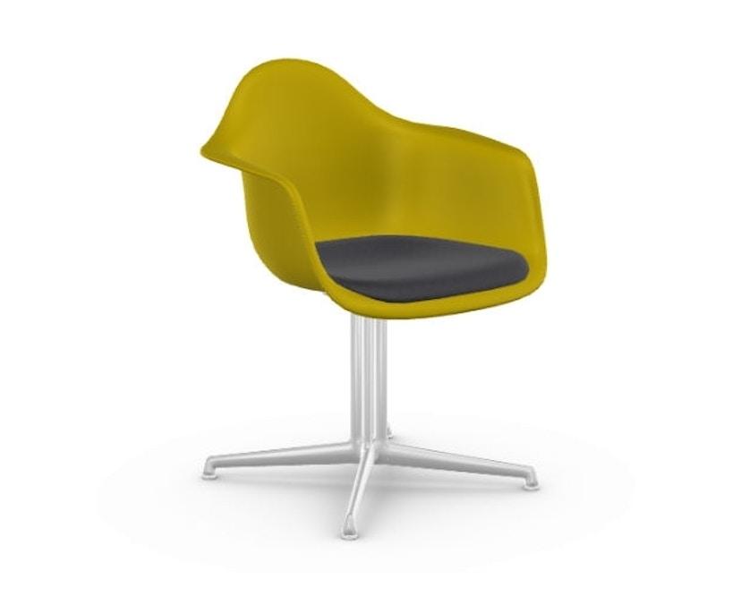 Vitra - DAL - senf Sitzpolster - 1