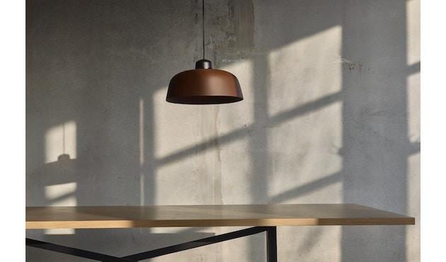 Wästberg - Dalston w162 Pendelleuchte - 30 x 15 cm - LED schwarz - schwarz - 4