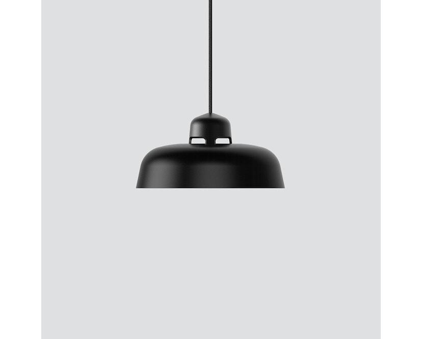 Wästberg - Dalston w162 Pendelleuchte - 30 x 15 cm - LED schwarz - schwarz - 2
