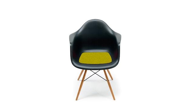Hey-Sign - Stoelhoes Eames Plastic Armchair - 25 verde - 1