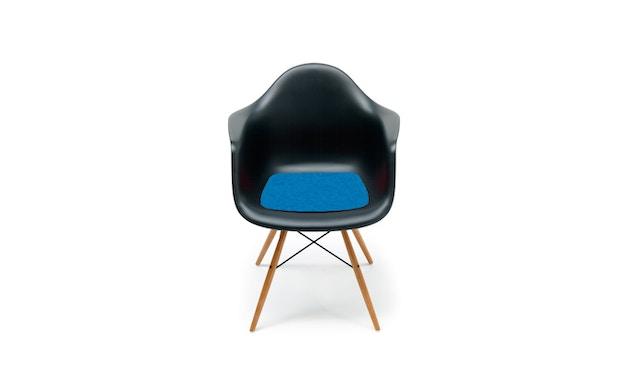 Hey-Sign - Stoelhoes Eames Plastic Armchair - 35 petrol - 1