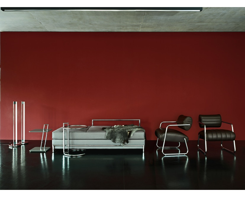 Classicon - Day Bed Bedbank - Stof Manila grijs - 8