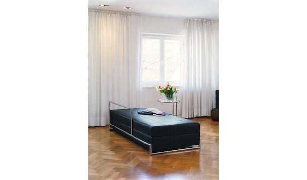 Classicon - Day Bed - Stoff Manila schwarz - 5