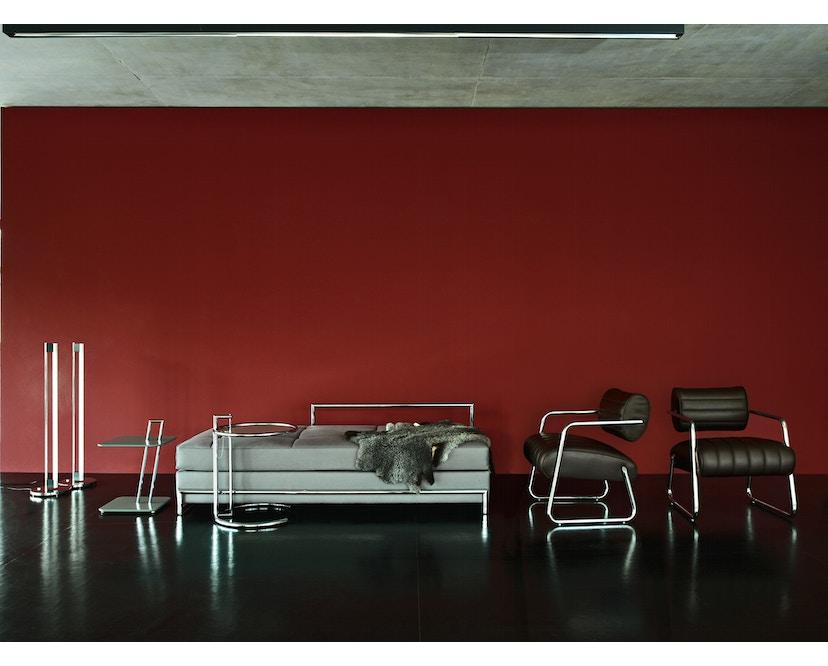 Classicon - Day Bed - Stoff Manila schwarz - 8