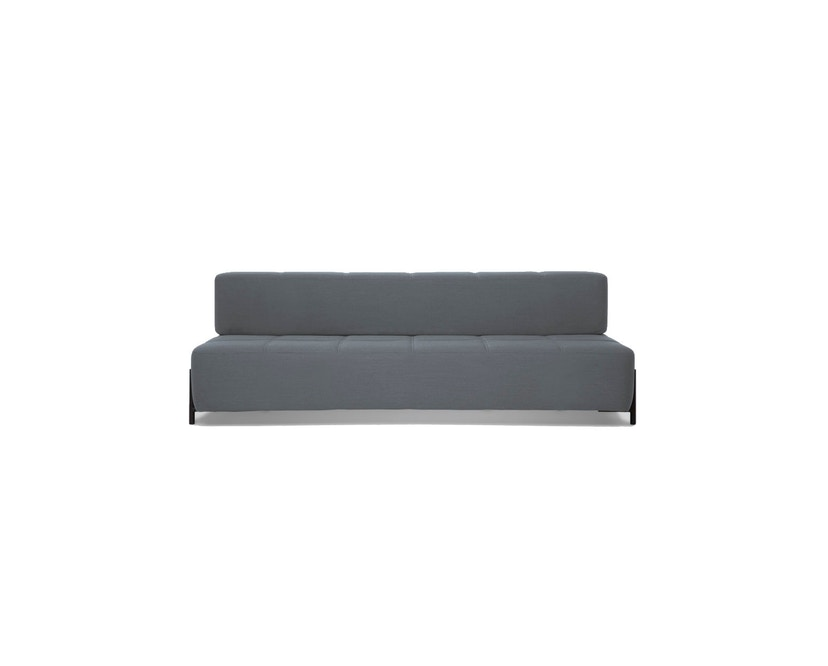 Northern - Daybe Schlafsofa - grau - 2