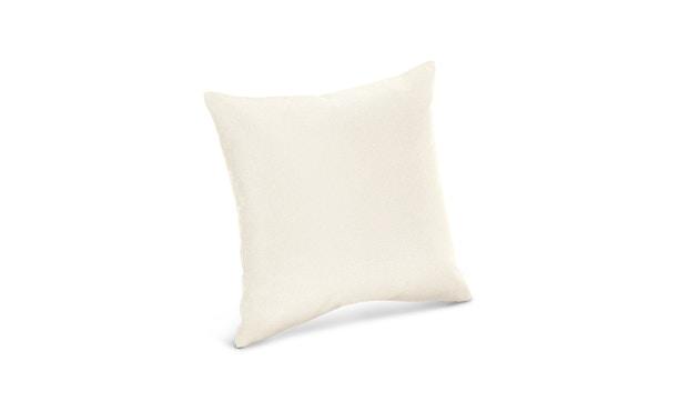 Dedon - Dekokissen 40 x 40 cm - 450 Cool White - 2