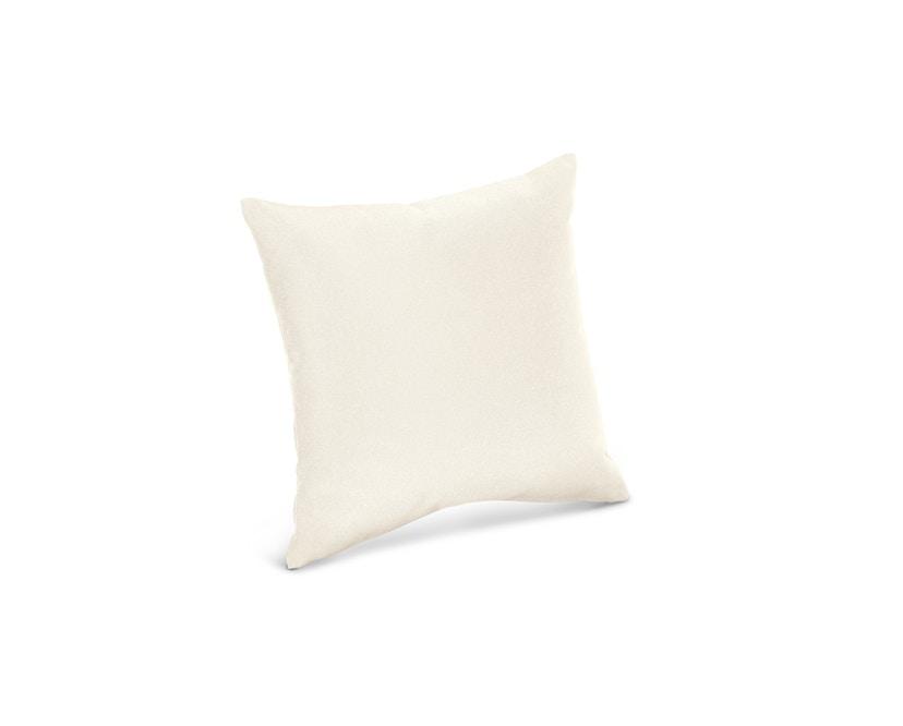 Dedon - Coussin de décoration - Cool blanc - 40 x 40 cm - 2
