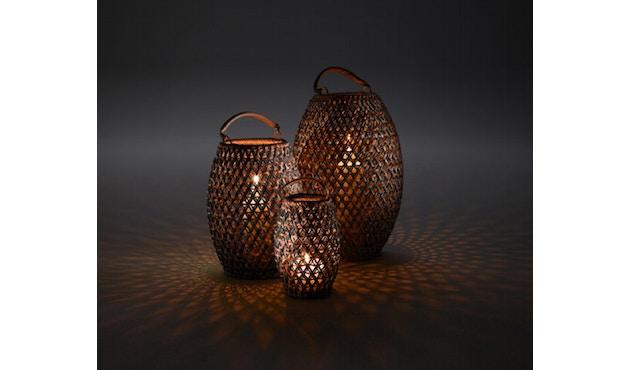 Dedon - Dala lantaarn - S - 4