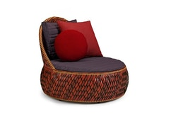 Dedon - Dala Lounge Chair - 1