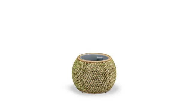 Dedon - Dala sierpot - Ø 61 cm - grass - 1