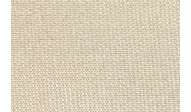 Dedon - Auflage Seashell Sonnenliege - Cool - off white451 - 2