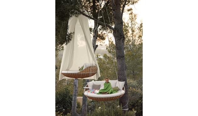 Dedon - Himmel für Swingrest - Hanging Lounger - 3