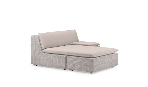 Dedon - Lou Daybed - AL links - 1