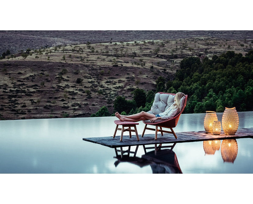 Dedon - Mbrace Lounge Chair - 2