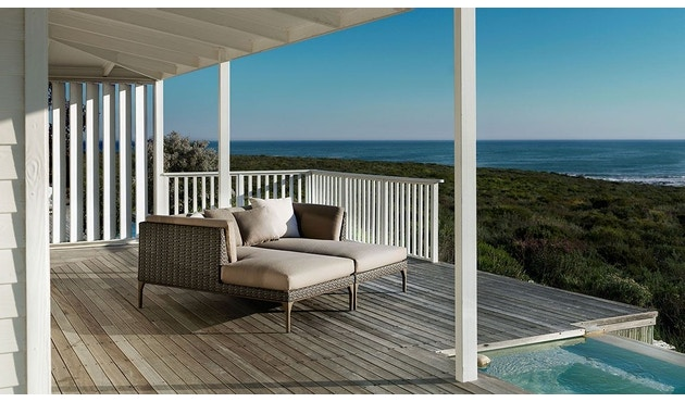 Dedon - Mu Daybed links - 098 Lipari - 4