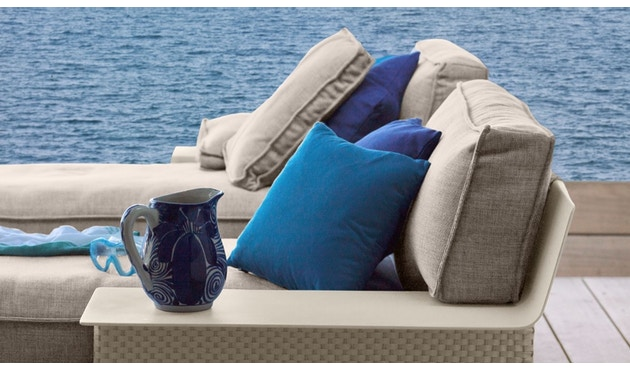 Dedon - Rayn Daybed - 2