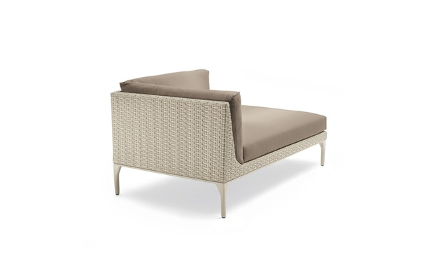 Dedon - Mu Daybed links - 098 Lipari - 1