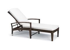 Panama ligstoel