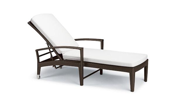 Dedon - Panama Sonnenliege - bronze - 1