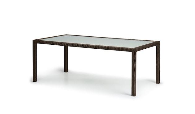 Dedon - Panama Tisch - bronze - 1