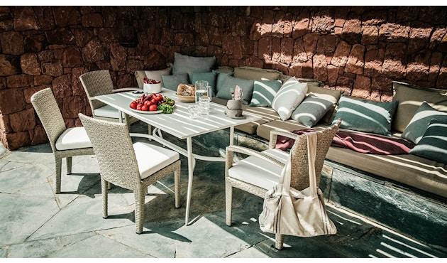 Dedon - Panama Tisch - bronze - 6