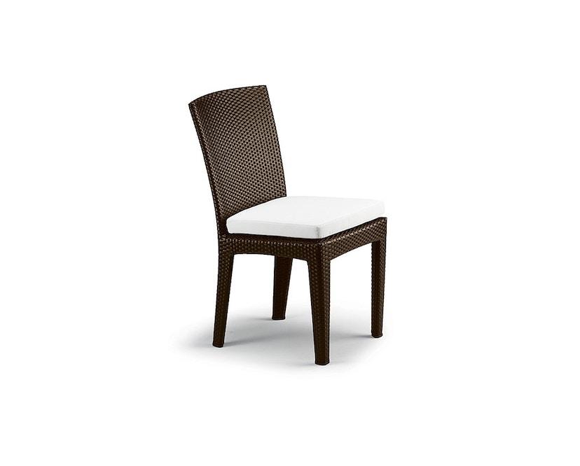 Dedon - Panama Stuhl - bronze - 1