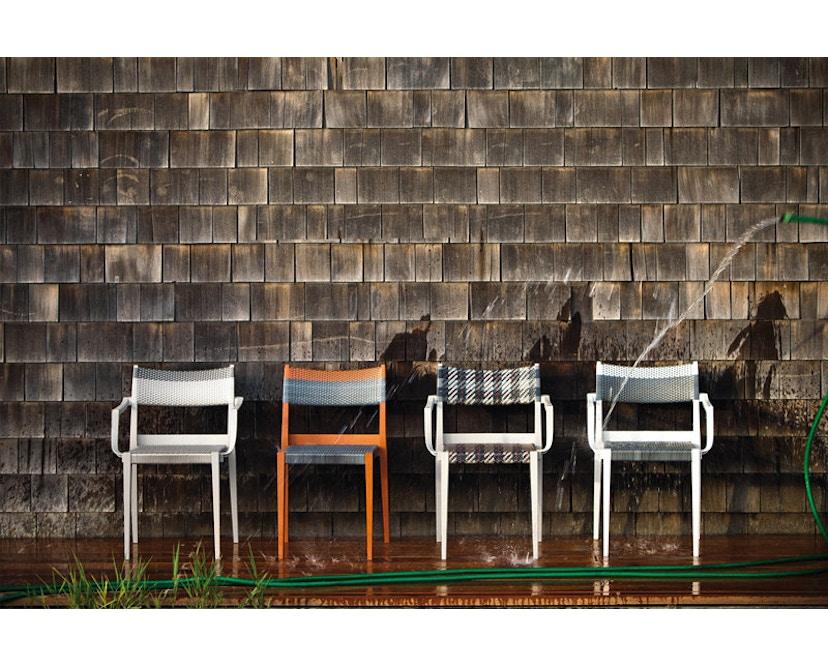 Dedon - Play stoel - chalk&carbon - 2