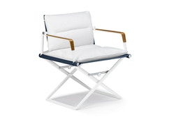 Dedon - SeaX Lounge Chair - 1