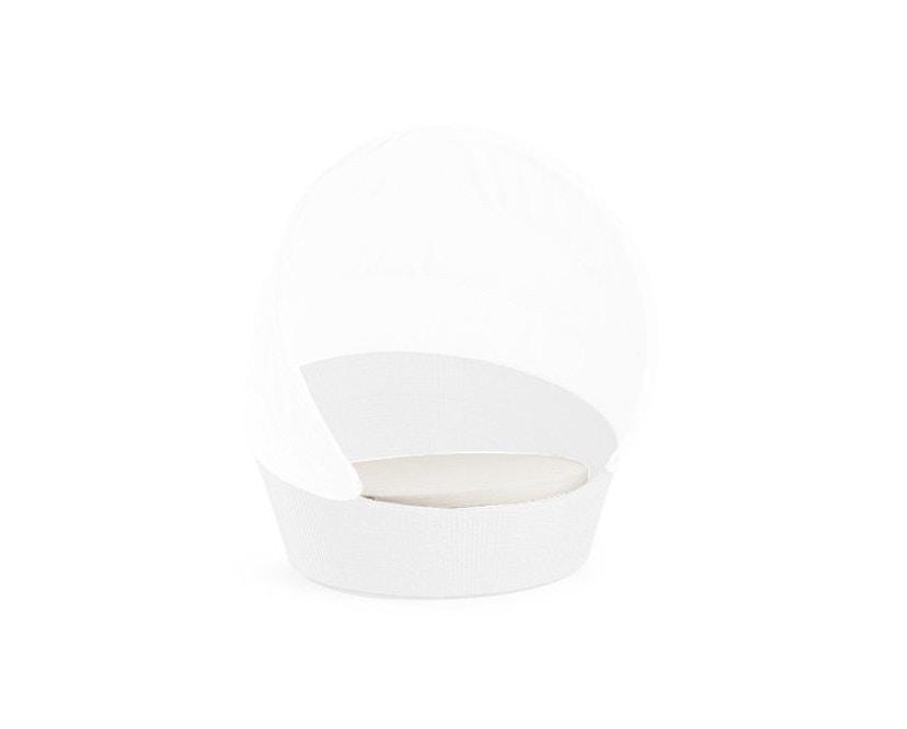 Dedon - Sitzkissen Orbit Sofainsel - Cool - white450 - 1