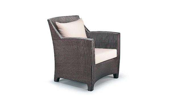 Dedon - Zitkussens + rugkussens Barcelona-fauteuil - Cool taupe - 7