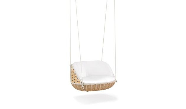 Dedon - Swingrest SwingMe Sessel - 002 Natural - 1