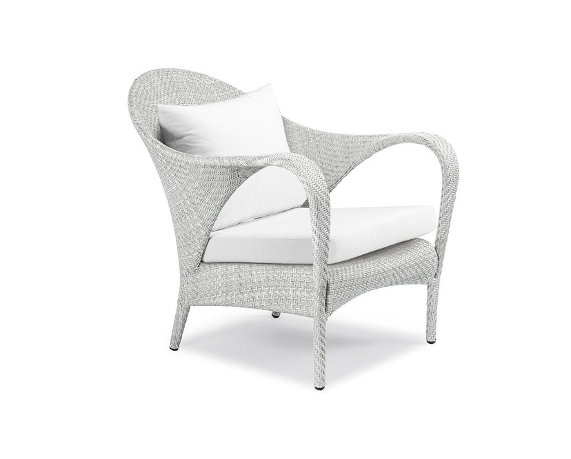 Dedon - Sitzkissen + Rückenkissen Tango Sessel - 2