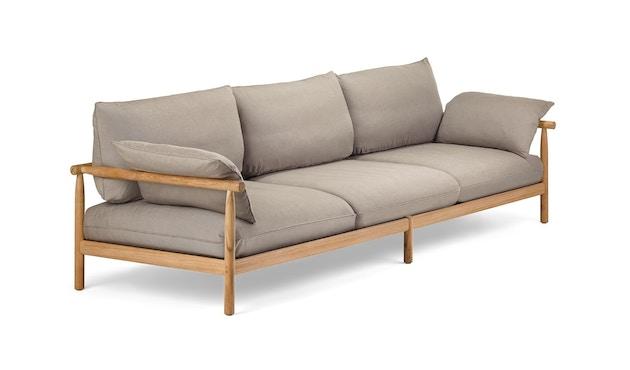 Dedon - Tibbo 3er Sofa - 1