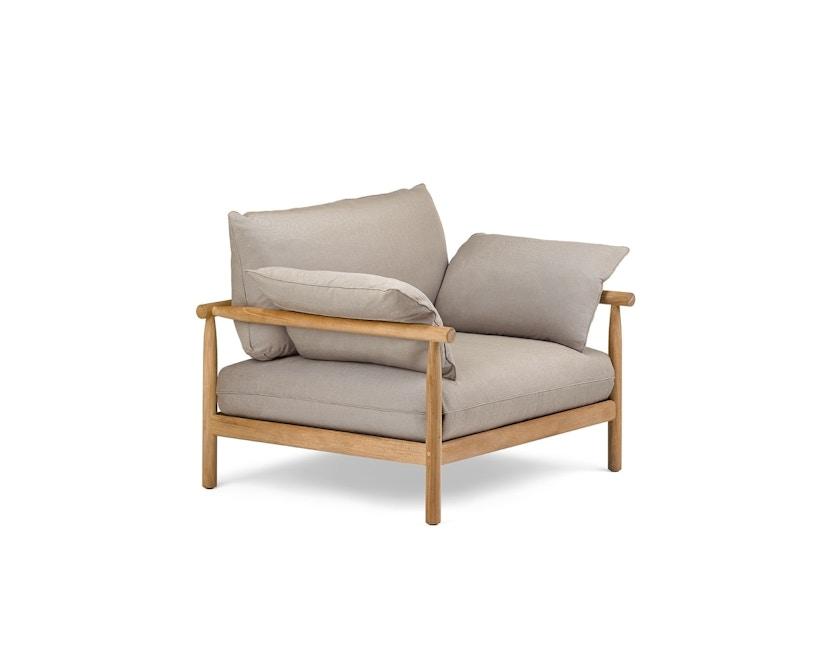 Dedon - Tibbo Sessel XL - 1