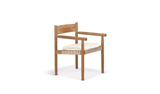 Dedon - Sitzkissen Tibbo Armlehnstuhl - 4