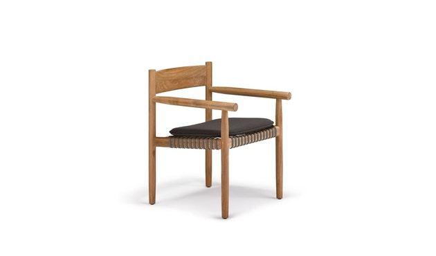 Dedon - Sitzkissen Tibbo Armlehnstuhl - 3